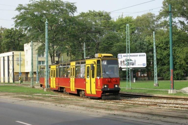 Bielany bez tramwajów