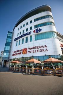 Drugi weekend z kartą w CH Wileńska