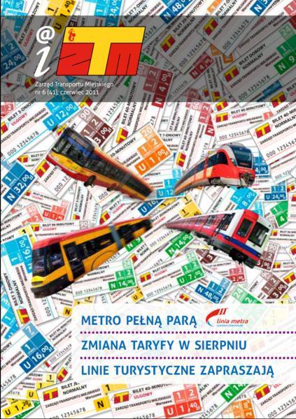 Metro pełną parą