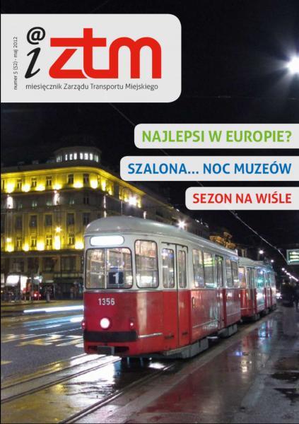TEMAT NUMERU: Jesteśmy czołówką polską, a dlaczego nie europejską?