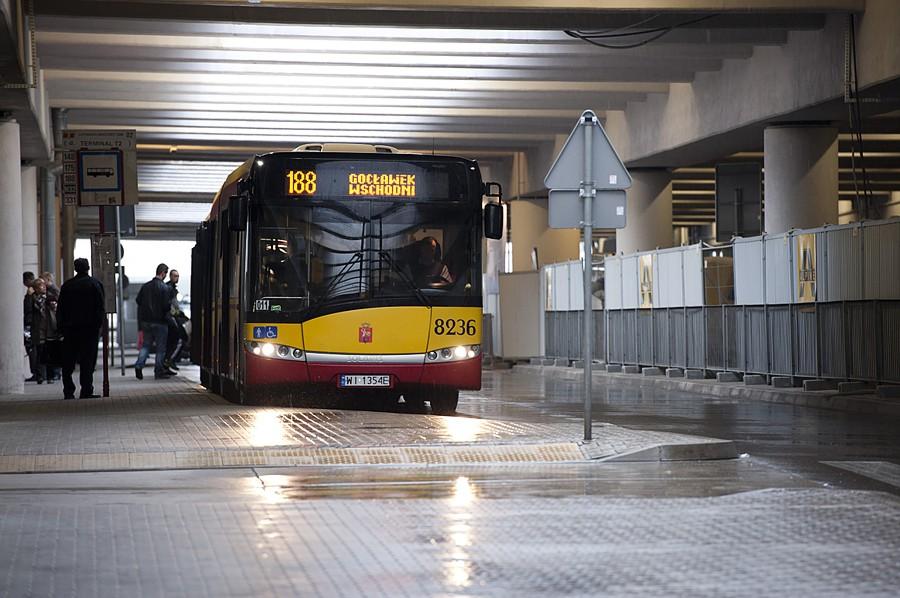 Bus line 188