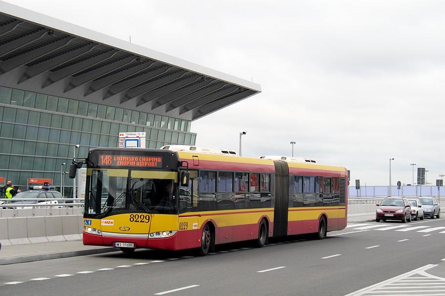 autobus linii 148