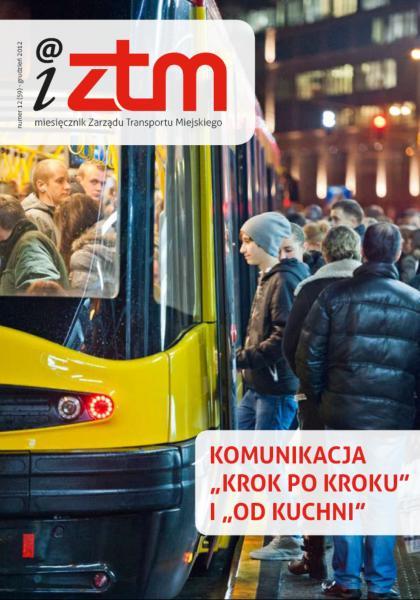 """Akademicki """"iZTM"""""""
