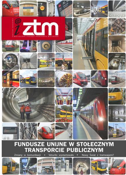 Fundusze unijne w stołecznym transporcie publicznym
