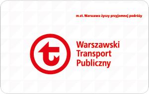 wzór Warszawskiej Karty Miejskiej dla gmin ościennych
