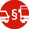 ikona - regulamin parkingów P+R
