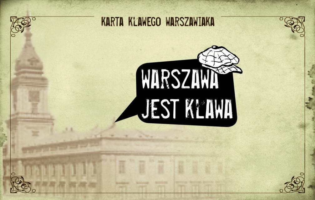 Klawy Warszawiak #31