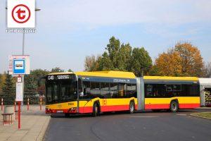 autobus linii C40