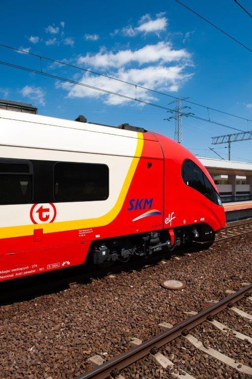 Zmiany rozkładu jazdy pociągów