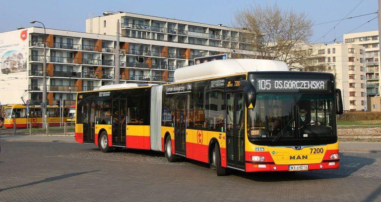 Autobusy po otwarciu metra na Woli – spotkanie na Bemowie