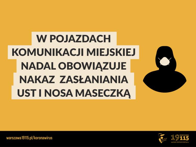 W Warszawskim Transporcie Publicznym bez limitów pasażerów