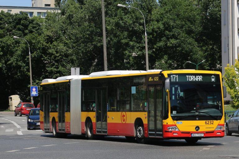 Autobusy wracają na ulicę Górczewską