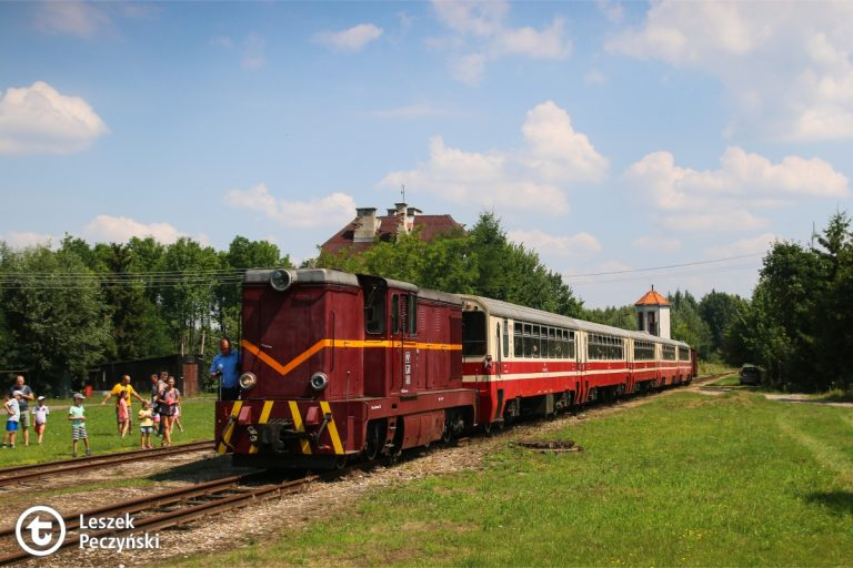 Warszawskie Linie Turystyczne 2020