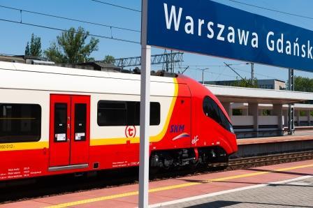 Zmiany w kursowaniu pociągów na linii siedleckiej