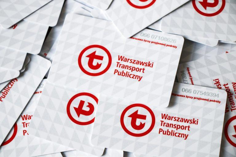 Punkt Kodowania Biletów w Piastowie