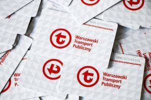 Warszawskie Karty Miejskie