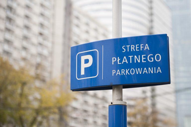 W Wigilię i Sylwestra nie płacimy za parkowanie