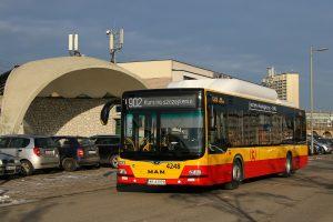 Autobus linii 902