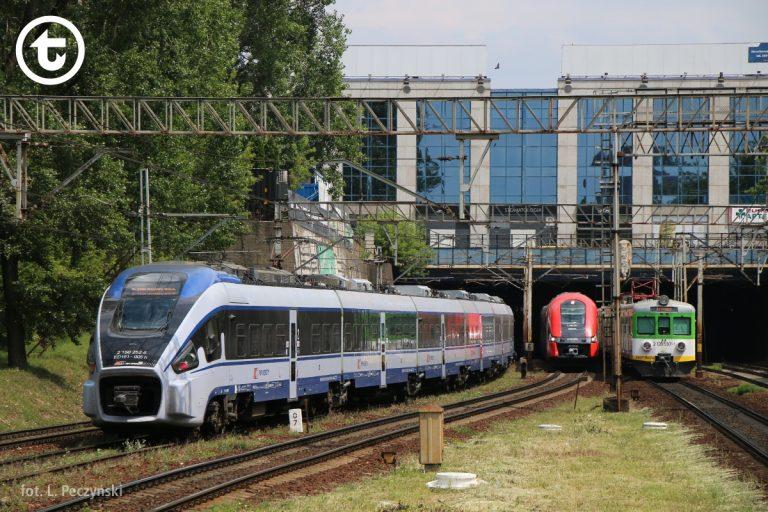 Bilety PKP Intercity ważne w WTP