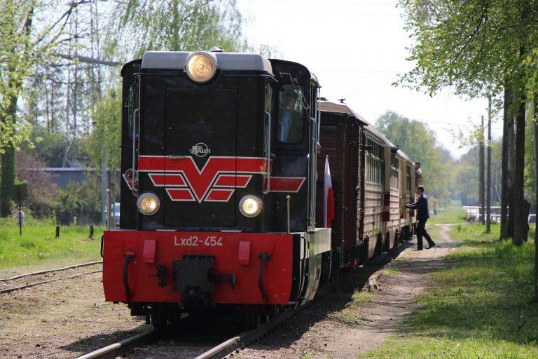 WLT – rusza kolej wąskotorowa i linia 51