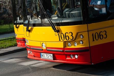 Autobusy linii szkolnych wróciły na trasy
