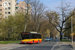 autobus linii 228