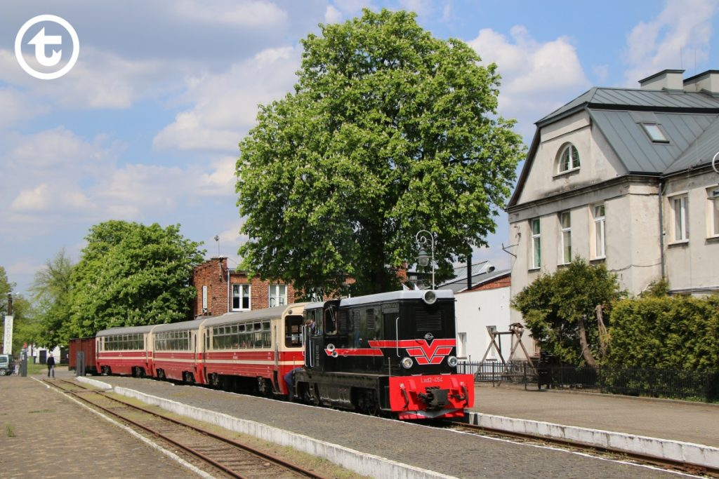 Lxd2 locomotive from the Narrow-Gauge Railway Society
