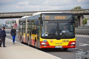 Autobus linii 112