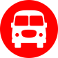 piktogram autobusu zabytkowego