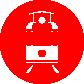 piktogram tramwaju zabytkowego