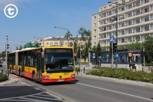 autobus linii 190