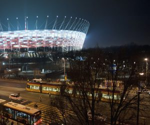 zdjęcie - Stadion Narodowy